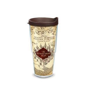 Tervis Harry Potter Marauder's Map Travel Mug Wrap Around